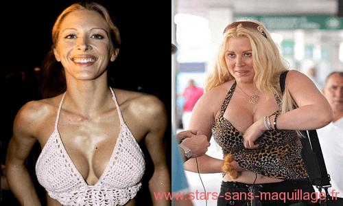 Loana grosse à miami